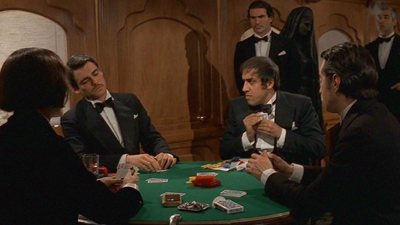 Felix (Adriano Celentano, Mitte r.) - Bildquelle: 1976 Capital Films. All Rights Reserved.