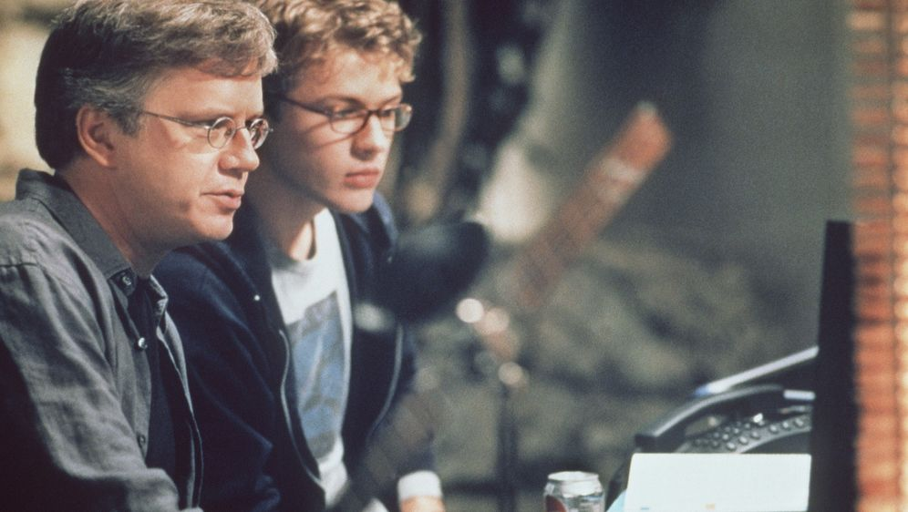 Startup - Bildquelle: 2000 - Metro Goldwyn Mayer
