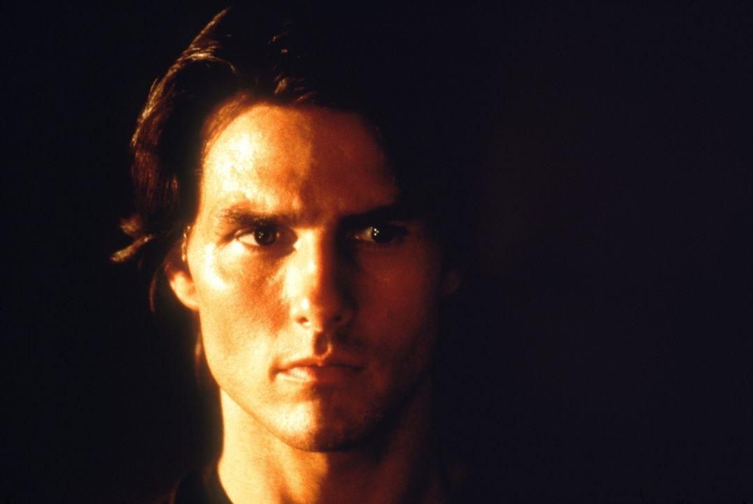 """Erneut muss der Spezialagent Ethan Hunt (Tom Cruise) eine Mission übernehmen, die weder """"kompliziert noch lebensgefährlich"""", sondern schier """"unmö... - Bildquelle: Paramount Pictures"""