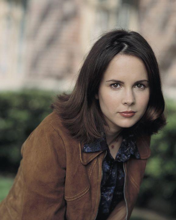 Als ihre Freundin Nancy einem Verbrechen auf der Spur ist, muss auch George (Lauren Birkell) tätig werden ... - Bildquelle: Buena Vista Television