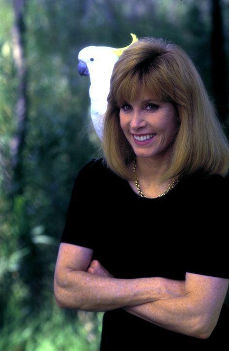 Schon seit vielen Jahren liegt Jennifer (Stefanie Powers) der Erhalt der Natur ganz besonders am Herzen. Da kommt ihr eine grandiose Idee ... - Bildquelle: Columbia Pictures