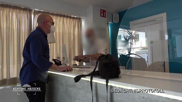 Achtung Abzocke - Achtung Abzocke - Abzocke Im Netz: Wie Betrüger Ferienhäuser Anbieten, Die Nicht Ihre Eigenen Sind