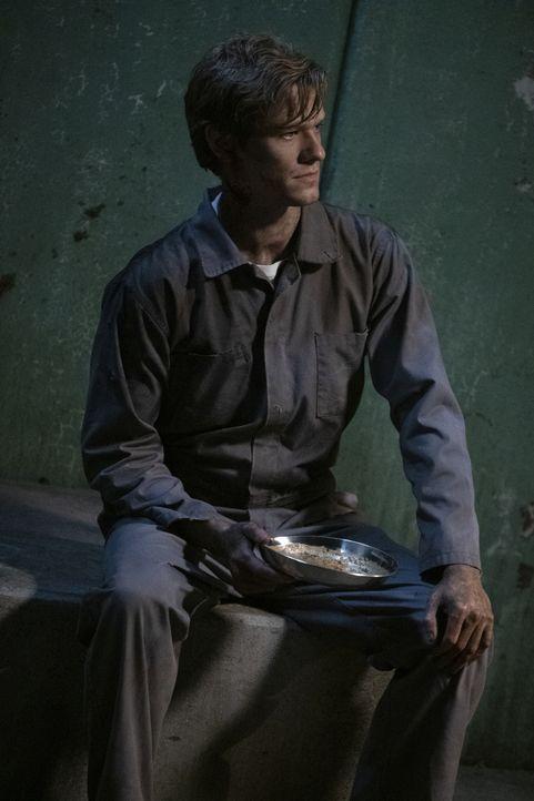 Angus MacGyver (Lucas Till) - Bildquelle: Erika Doss 2020 CBS Broadcasting, Inc. All Rights Reserved. / Erika Doss