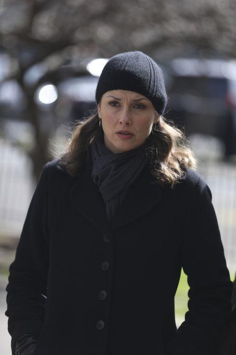 Erin (Bridget Moynahan) ist skeptisch. Sie hat Zweifel, dass ihr Plan aufgeht ... - Bildquelle: 2017 CBS Broadcasting, Inc. All Rights Reserved