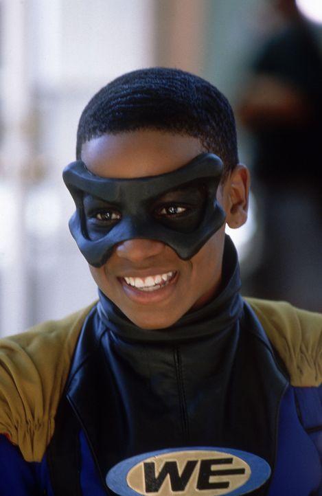 Die Familie Marshall macht einen ganz normalen Eindruck, aber jedes Familienmitglied besitzt Superkräfte, die ihn zu einem Superhelden machen. Nur... - Bildquelle: Disney