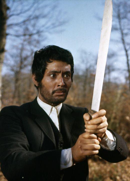 Um den Bandenchef James Elfego (Tatsuya Nakadai) für den Mord an seiner Frau büßen zu lassen, setzt Bill Kiowa alle Hebel in Bewegung und verpflicht...