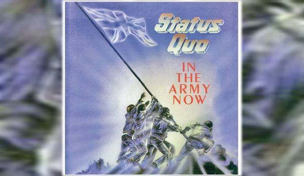 Platz 5: In The Army Now - Bildquelle: Mercury (Universal)