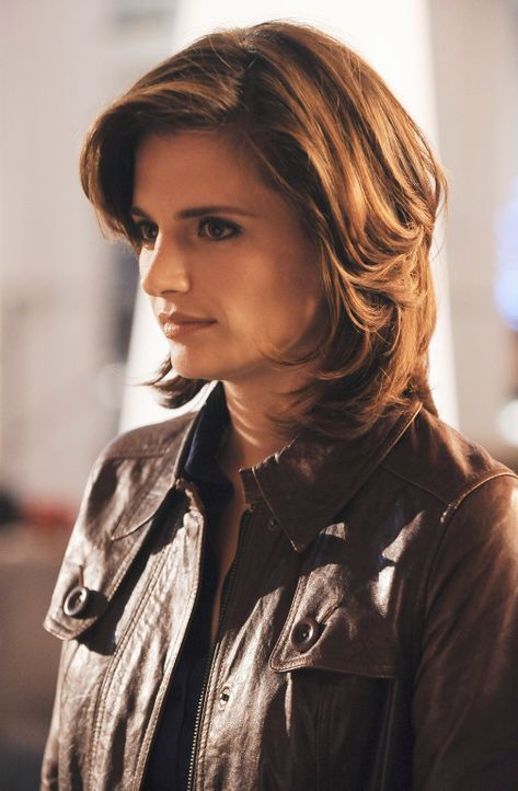 Ein Mord in der Modelszene sorgt für Aufregung. Kate Beckett (Stana Katic) und ihr Team nehmen die Ermittlungen auf. - Bildquelle: ABC Studios