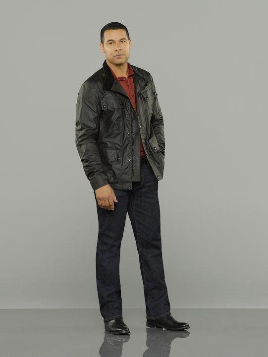 (7. Staffel) - Detective Javier Esposito (Jon Huertas) versucht die Dinge etwas lockerer anzugehen als seine Kollegen ... - Bildquelle: ABC Studios