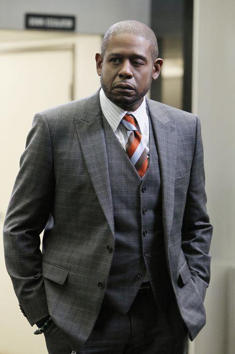 Auf Sam (Forest Whitaker) und sein Team wartet ein neuer Fall ... - Bildquelle: ABC Studios