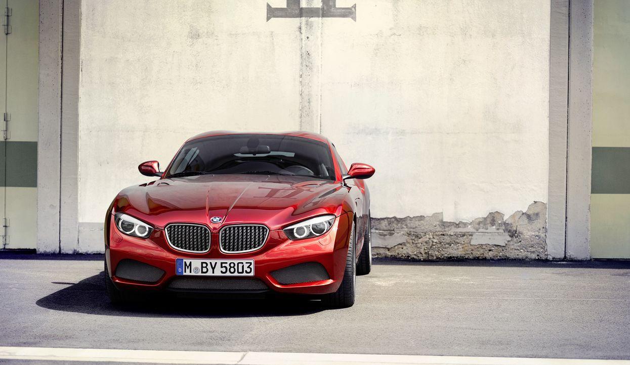 BMW Zagato Coupé (6)