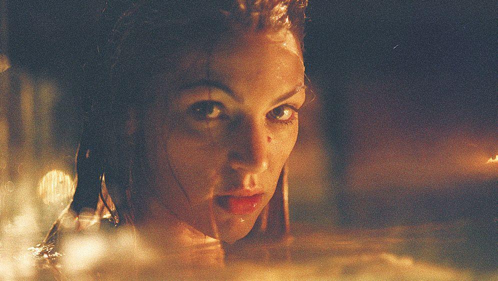 Der Todesengel aus der Tiefe - Bildquelle: 2004 Sony Pictures Television International. All Rights Reserved.