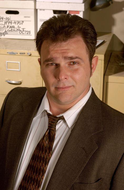 (1. Staffel) - Nick Vera (Jeremy Ratchford) ist einer von Lilly Rushs Kollegen, der vor allem dann zum Einsatz kommt, wenn es darum geht, eine Zeuge... - Bildquelle: Warner Bros. Television