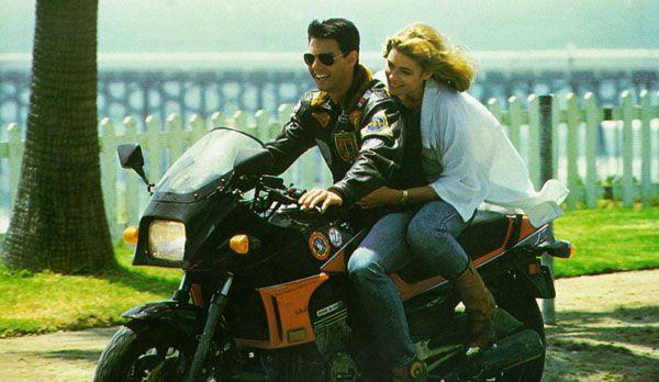 Platz 6: Top Gun - Bildquelle: Paramount Pictures