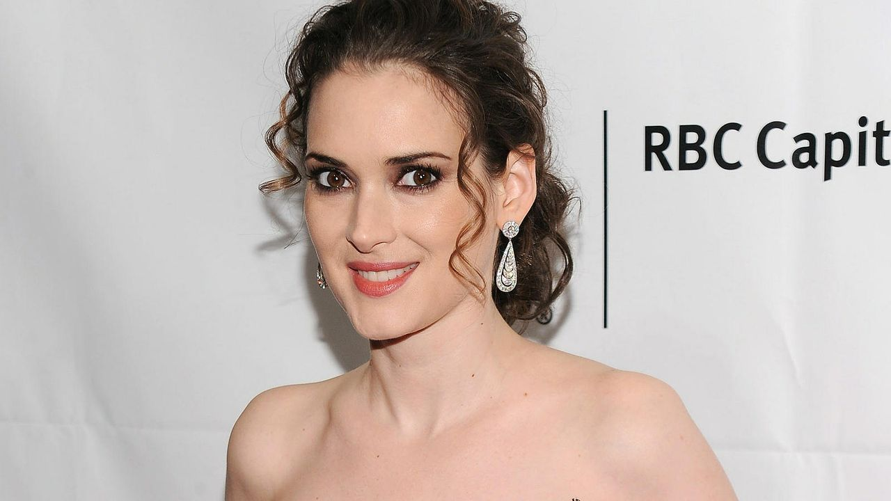 Winona Ryder - Bildquelle: getty AFP