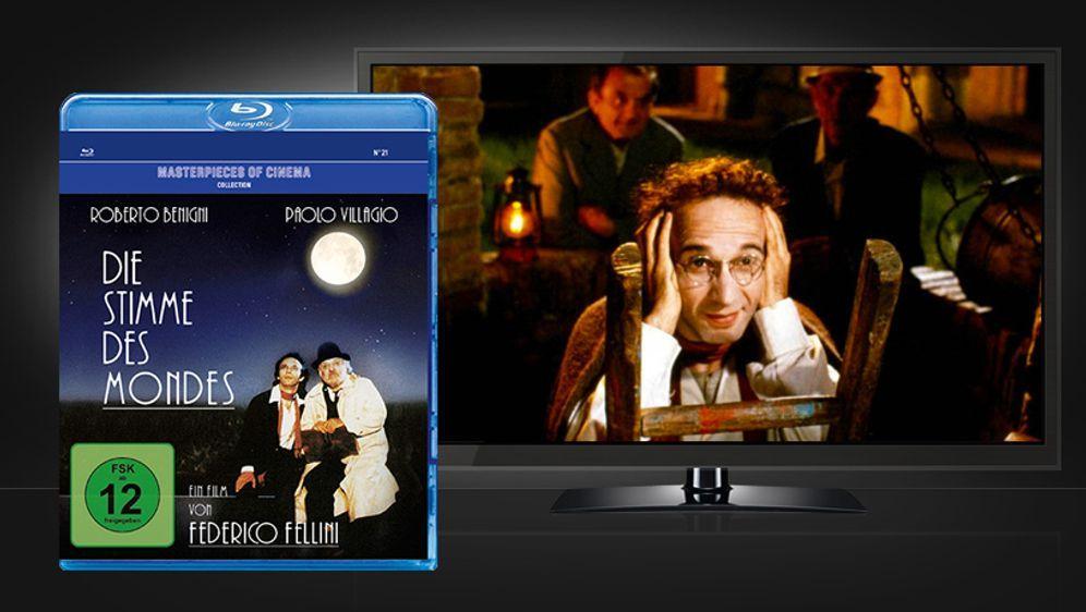 Die Stimme des Mondes (Blu-ray Disc) - Bildquelle: Koch Media