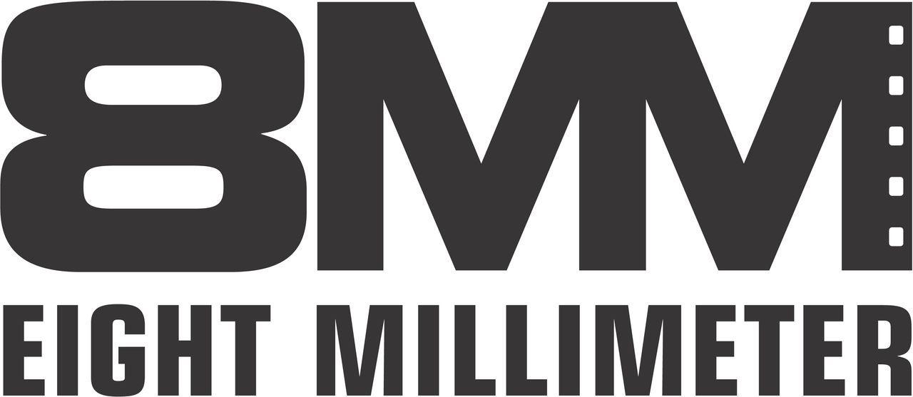 8MM - Logo ... - Bildquelle: Columbia Pictures
