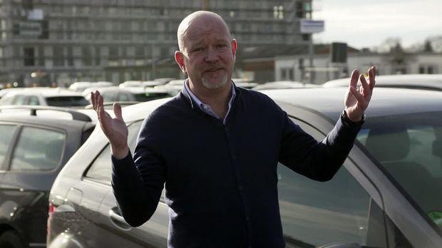 Achtung Abzocke - Achtung Abzocke - Augen Auf Beim Gebrauchtwagenkauf!