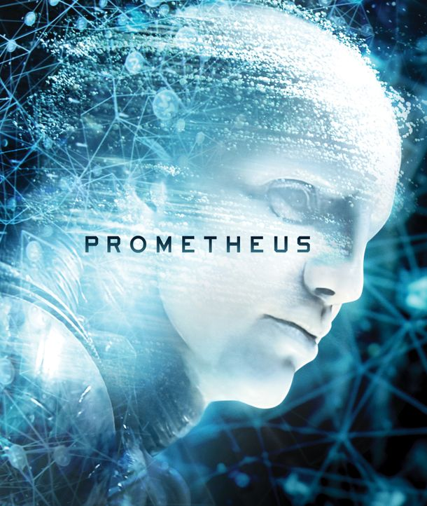 PROMETHEUS - DUNKLE ZEICHEN - Artwork - Bildquelle: TM and   2012 Twentieth Century Fox Film Corporation.  All rights reserved.