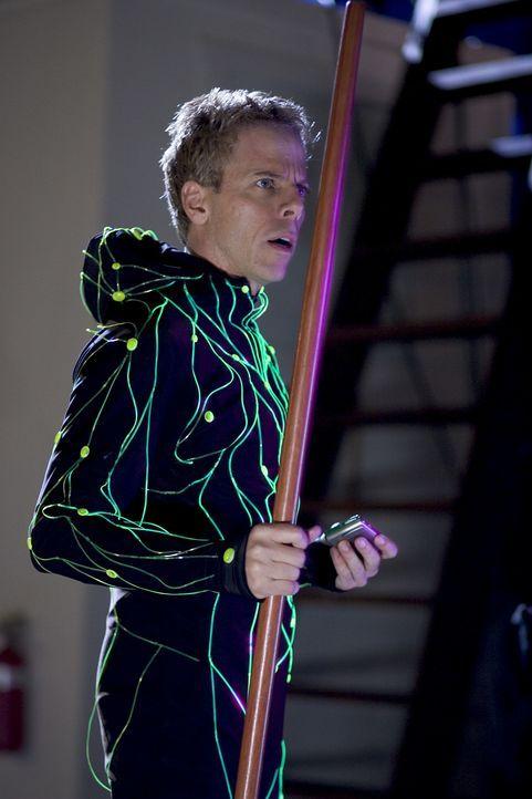 Wissenschaftler Warren King (Greg German) ... - Bildquelle: Universal Television