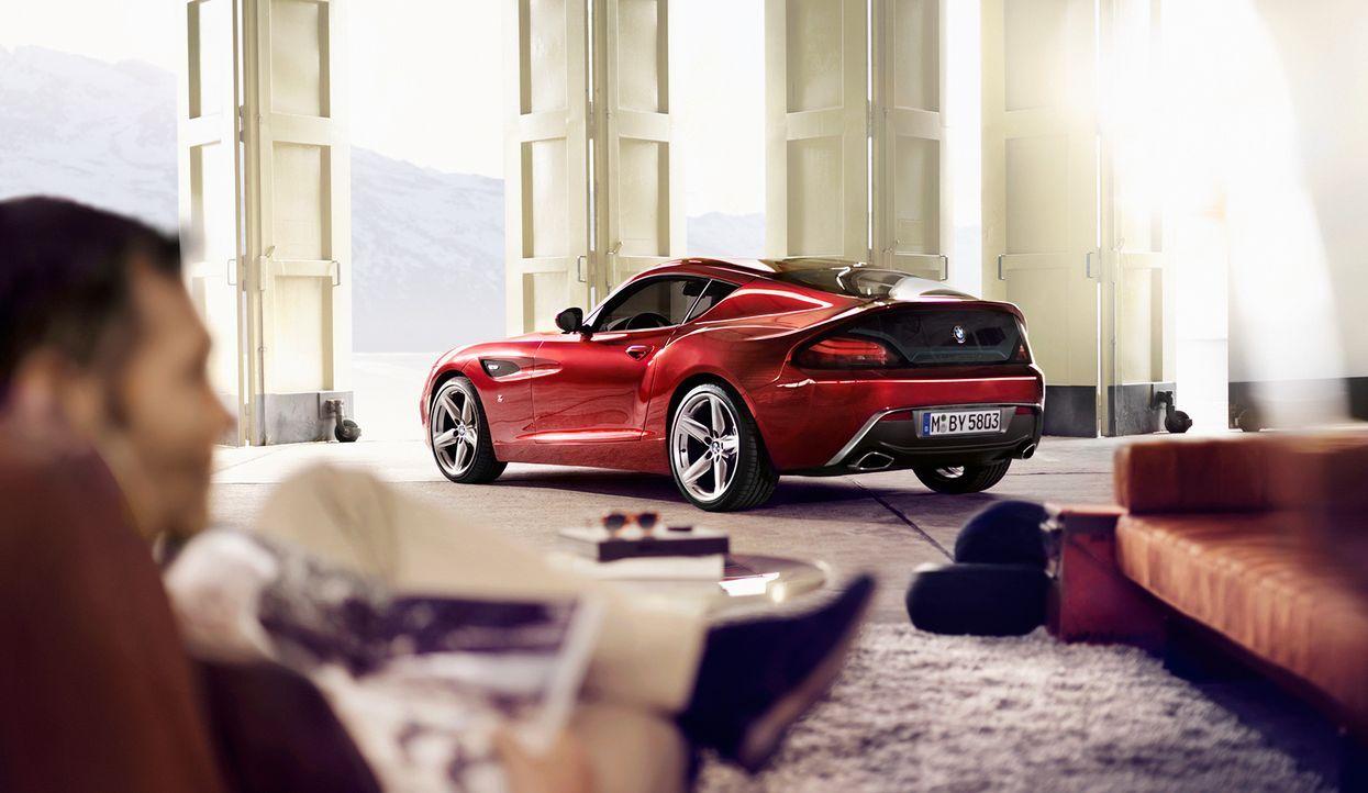 BMW Zagato Coupé (3)