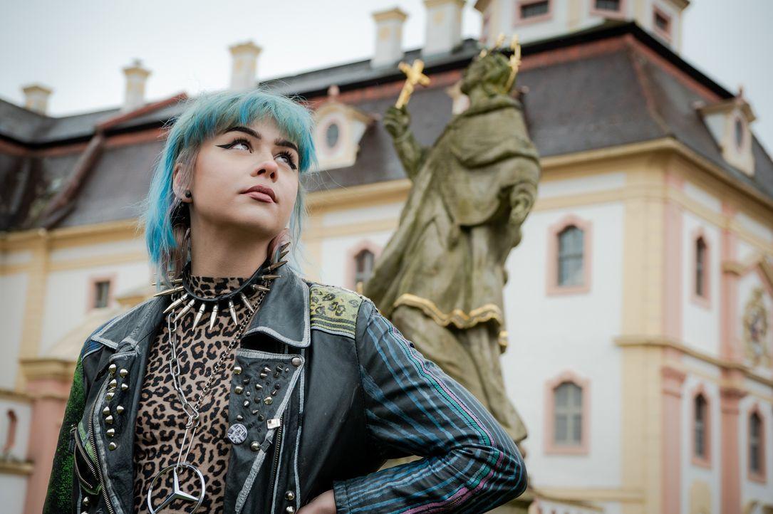 Sarah - Bildquelle: Claudius Pflug Kabel Eins / Claudius Pflug