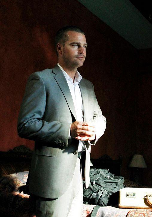 Ein neuer Fall führt Callen (Chris O'Donnell) und Sam undercover in den Jemen ... - Bildquelle: CBS Studios Inc. All Rights Reserved.