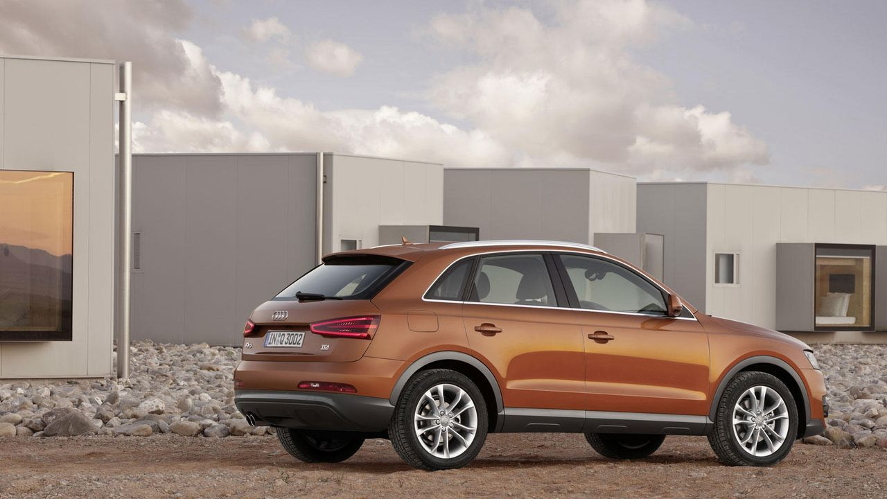 Technik - Bildquelle: Audi