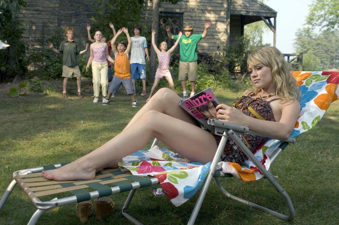 Lorraine Baker (Hilary Duff) - Bildquelle: 2005 Twentieth Century Fox Film Corporation. All rights reserved.