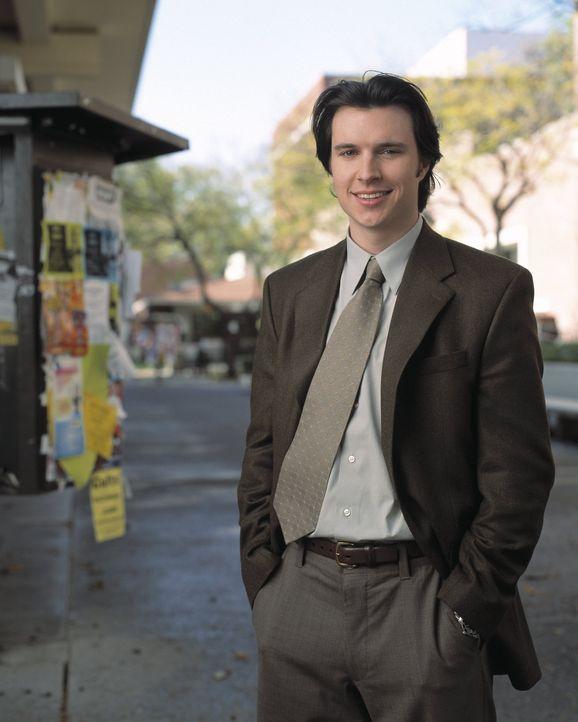 Ist Patrick (Heath Freeman) an dem mysteriösen Unfall beteiligt? - Bildquelle: Buena Vista Television