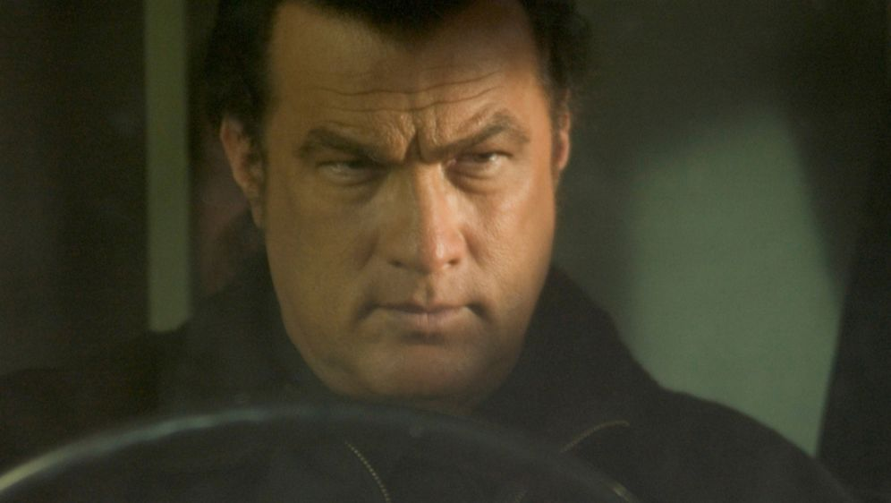 Steven Seagal - Today You Die - Bildquelle: Nu Image