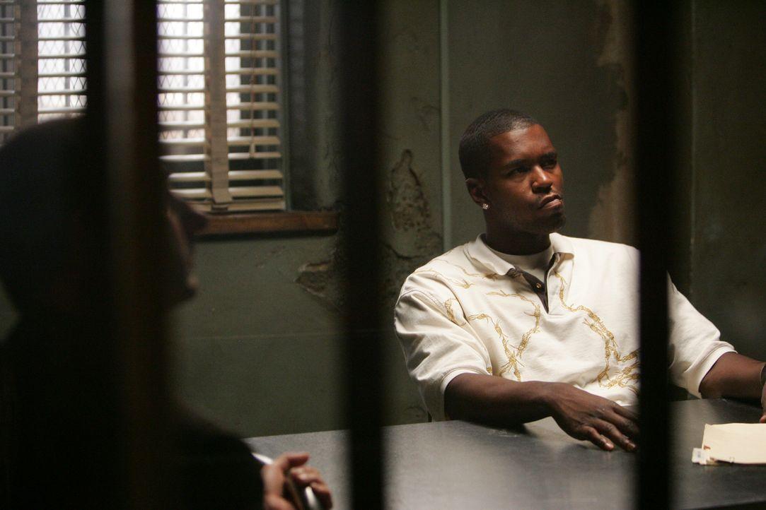Steckt Two-Man (Billoah Greene) tatsächlich hinter dem Mordanschlag auf Ronnie? - Bildquelle: 2007 Twentieth Century Fox Film Corporation. All Rights Reserved.