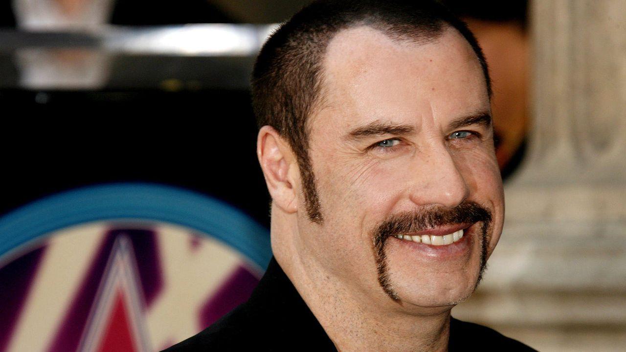 John Travolta  - Bildquelle: dpa