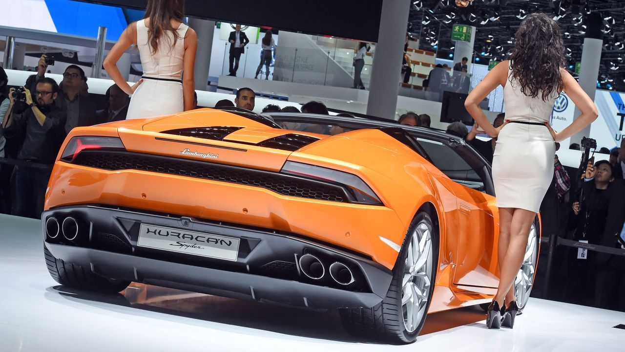 Lamborghini_Huracan_Spyder_6 - Bildquelle: dpa