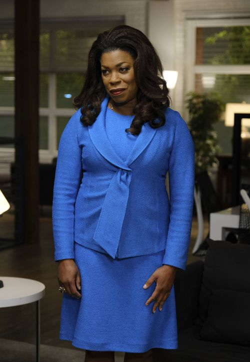 Wer hätte das vermutet? Auf Donna ( Lorraine Toussaint) wartet eine Überraschung, die sie sprachlos macht ... - Bildquelle: 2016-2017 Fox and its related entities. All rights reserved.