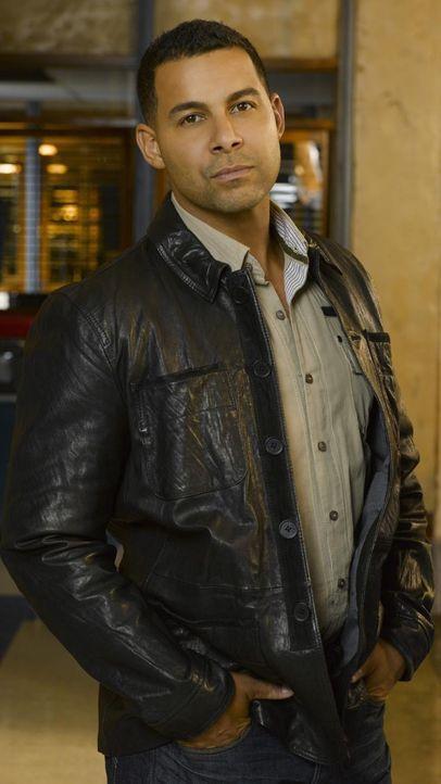 Jon Huertas spielt Javier Esposito - Bildquelle: ABC Studios