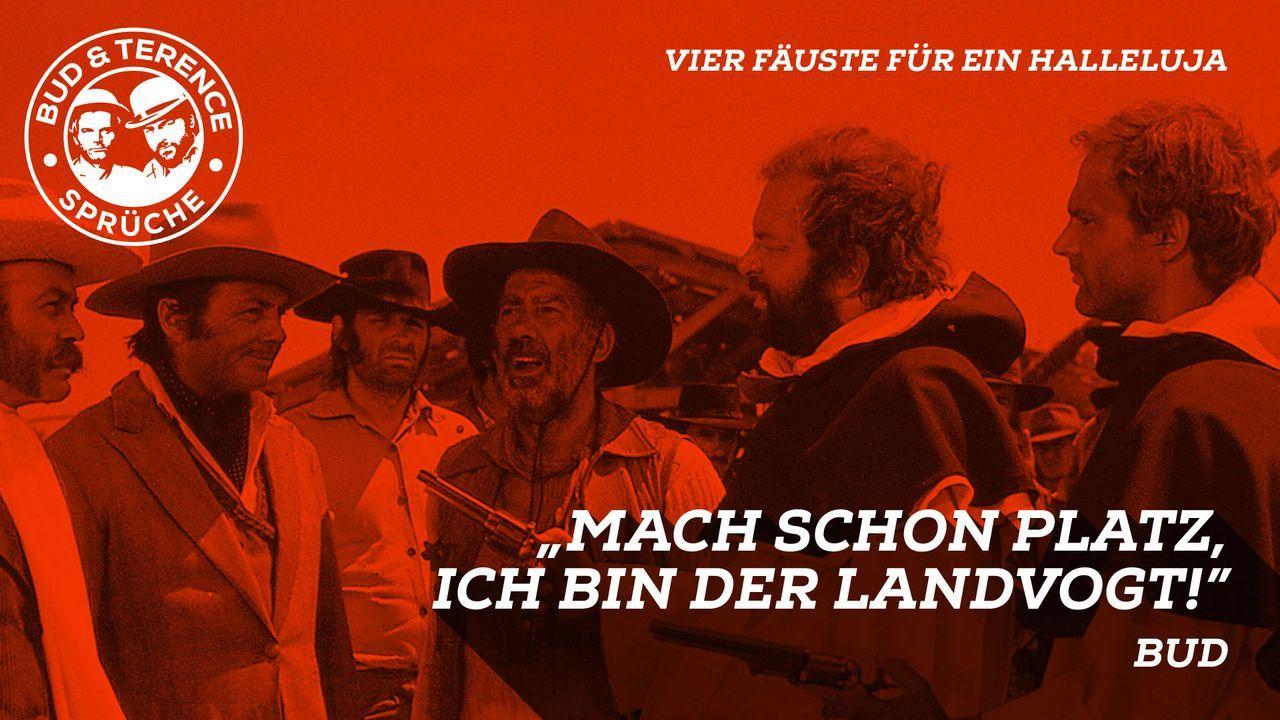 Landvogt - Bildquelle: ddp images