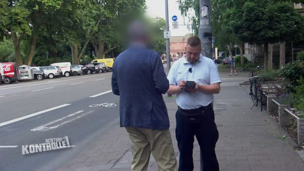 Achtung Kontrolle - Achtung Kontrolle! - Thema U.a.: Keine Fahrkarte? - Das Bedeutet Schwarzfahren Und Das Bedeutet Für Die Kontrolleure In Wiesbaden: 60 Euro!