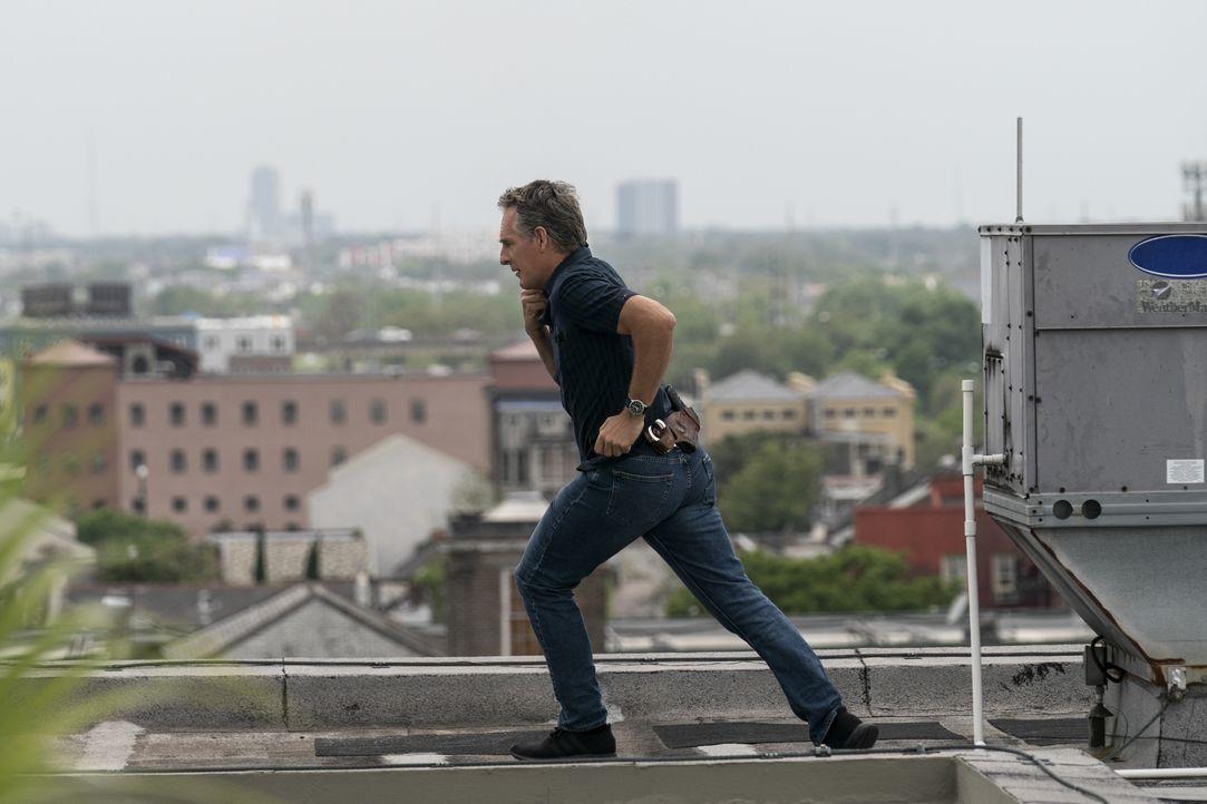 Dwayne Pride (Scott Bakula) - Bildquelle: Sam Lothridge 2021 CBS Broadcasting Inc. All Rights Reserved. / Sam Lothridge