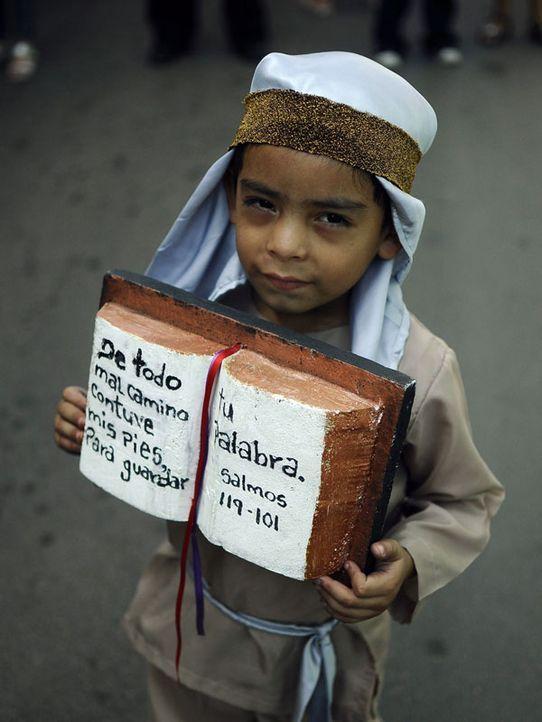 Die Rolle der Religion