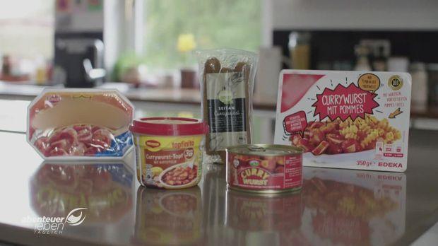 Abenteuer Leben - Abenteuer Leben - Donnerstag: Currywurst, Steaks Und Australien Food