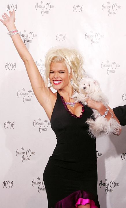 Anna-Nicole-Smith-04-11-14-getty-AFP - Bildquelle: getty-AFP