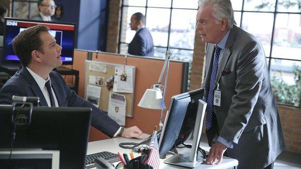 Navy Cis - Navy Cis - Staffel 13 Episode 19: Begründete Zweifel