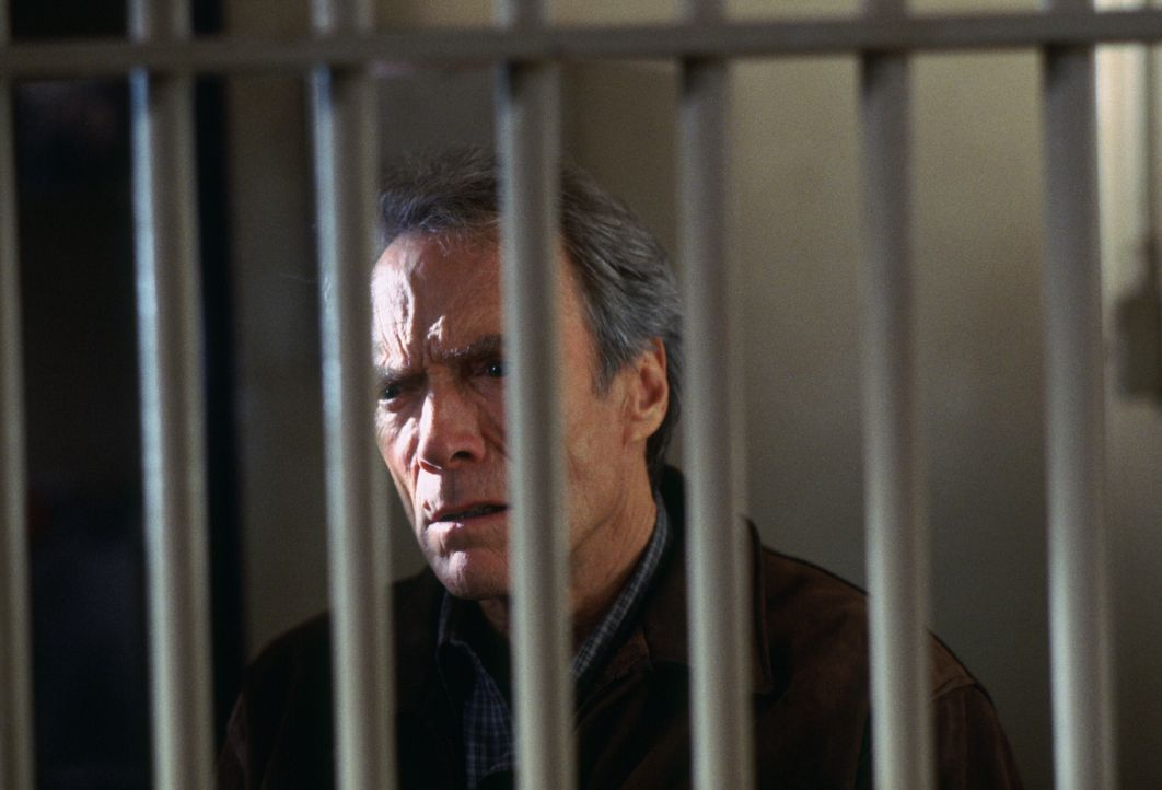 Amy Wilson wird am Arbeitsplatz erschossen. Obwohl Frank Beachum seine Unschuld beteuert, wird er aufgrund von Zeugenaussagen zum Tode verurteilt. A... - Bildquelle: Warner Bros.