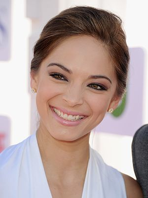 Kristin Kreuk6 - Bildquelle: AFP Getty