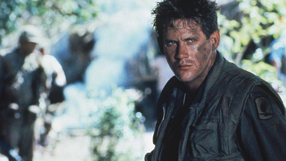 Platoon Leader - Der Krieg kennt keine Helden - Bildquelle: Cannon Film Distributors