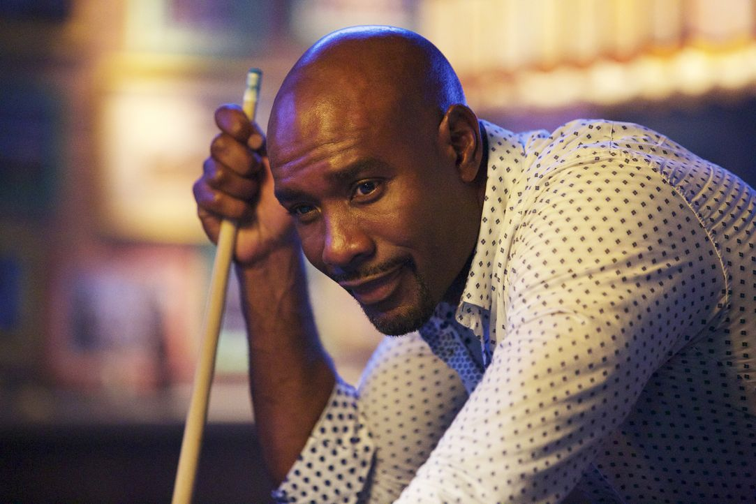 Dr. Rosewood (Morris Chestnut) ist in keiner guten Verfassung, denn er hat nicht nur erfahren, dass seine Eltern sich scheiden lassen wollen, sonder... - Bildquelle: 2015-2016 Fox and its related entities.  All rights reserved.