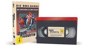 BMX Bande VHS