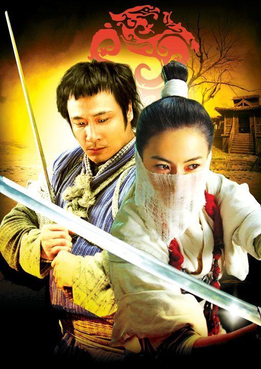 """The White Dragon"" - Artwork - Bildquelle: 2004 China Star Worldwide Distribution B.V. All Rights Reserved."