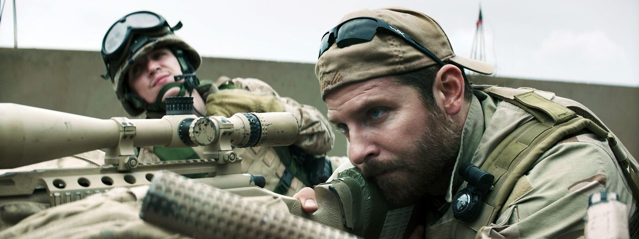 American Sniper - Bildquelle: Warner Bros. Entertainment Inc., WV Films IV LLC and Ratpac-Dune Entertainment LLC-U.S., Canada, Bahamas & Bermuda